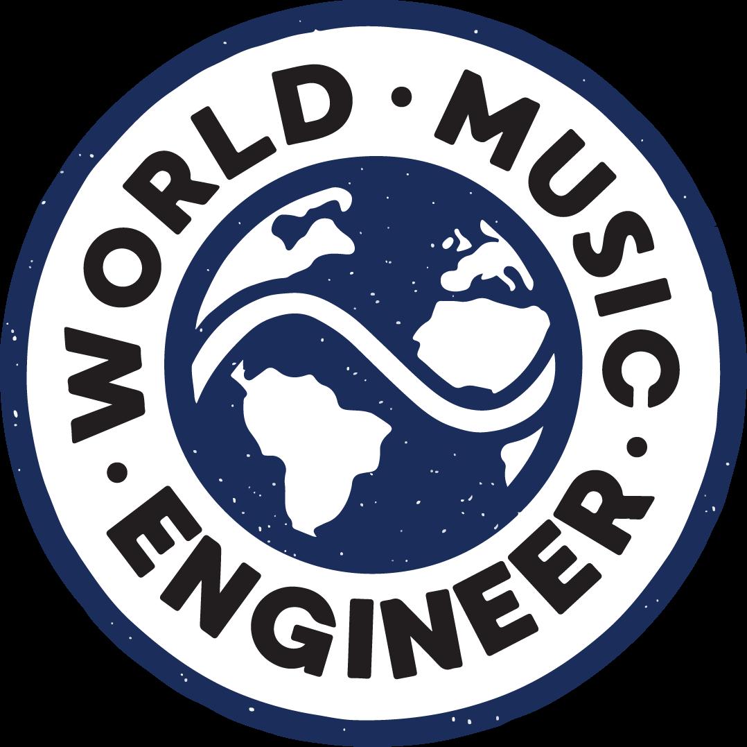 World Music Engineer